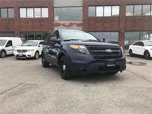 2014 FORD EXPLORER AWD!!$99.40 BI-WEEKLY WITH $0 DOWN!!