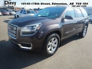 2015 GMC Acadia SLE AWD |Rear Vision Camera|Trailering Package|
