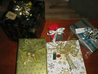 Gift Wrapping  Service for Animal Charities