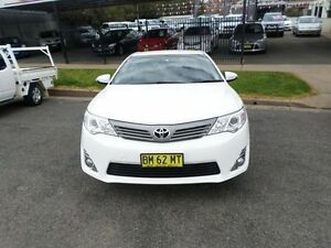 2014 Toyota Camry ASV50R Altise 6 Speed Sports Automatic Sedan Burrangong Young Area Preview