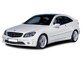 2010 MERCEDES-BENZ CLC CLC 220 CDI Sport 3dr Auto