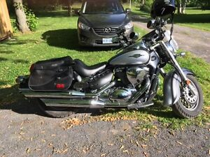 2009 C50 Boulevard w/ touring package for sale $4100 OBO