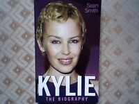 KYLIE BIOGRAPHY