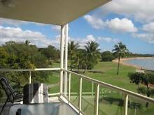 EXECUTIVE UNIT WITH OCEAN VIEWS - Fully Furnished! Belgian Gardens Townsville City Preview