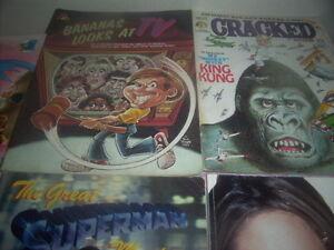 comic books Kingston Kingston Area image 3