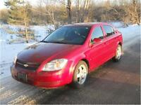 2009 Chevrolet Cobalt - Certified and E-tested - 18,870 km
