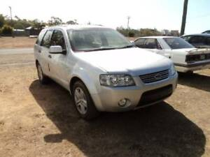 2005 Ford Territory 4X4 Wagon - Very clean condition - see images/desc Kensington Bundaberg Surrounds Preview