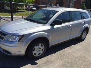 2009 Dodge Journey SE ONLY 90 000 KM MUST SEE
