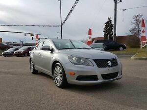 2011 Suzuki Kizashi Low Monthly Payments
