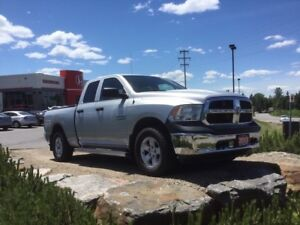2013 Ram 1500 One Owner Trade/ 4x4/ Dodge Trucks/Market Priced