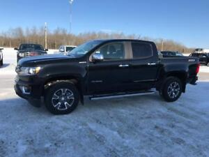 2016 Chevrolet Colorado 4WD Z71