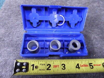 Kingdream Tungsten Carbide Jet Nozzles For Tricone Bit S1-121532 Grade Jz09