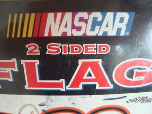 NASCAR Joey Lagono Flag 3x5 Kitchener / Waterloo Kitchener Area image 2
