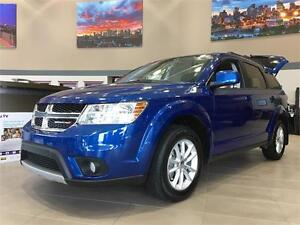 2015 DODGE JOURNEY SXT DVD BRAND NEW & PRICED TO SELL !!