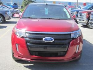 2013 Ford Edge Sport - Fully Loaded