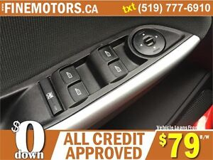2012 FORD FOCUS SE HATCHBACK * EASY ON GAS * FINANCING AVAILABLE London Ontario image 8