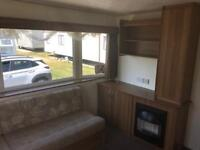 Starter Caravan For Sale**Stunning Park With All The Facilities**