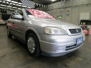 2000 Holden Astra TS City 5 Speed Manual Hatchback Mordialloc Kingston Area Preview