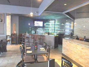 Amazing LLBO Restaurant For Sale in Toronto@ St.Clair & O'Connor