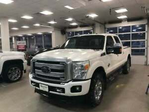2013 Ford F-350 -
