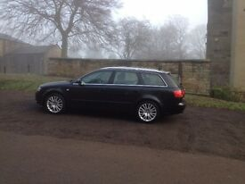 Audi A4 Avant 2.0 TDi SE £1795