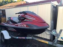 YAMAHA 2009 FZS SUPERCHARGED CANDY RED Revesby Bankstown Area Preview