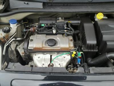 Citroen c2 1.1 petrol gearbox HFX 2002-2008
