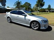 2009 Holden Commodore VE MY09.5 SV6 Silver 5 Speed Sports Automatic Sedan Somerton Park Holdfast Bay Preview
