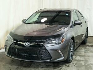 2015 Toyota Camry XSE V6 w/ Navigation, Leather, Sunroof