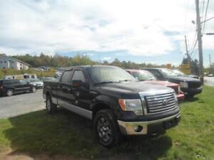 GREAT DEAL!  2010 Ford F-150 XLT 4X4 , 5.4 V8 !!! CREW CAB!!! ,