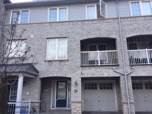 ...Bright 2+1, 3 Bath – Freshly Renovated Townhouse North Ajax