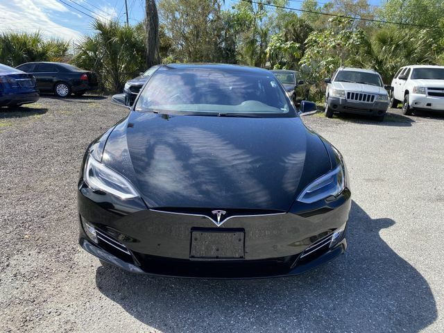 Image 6 Coche Americano usado Tesla Model S 2018