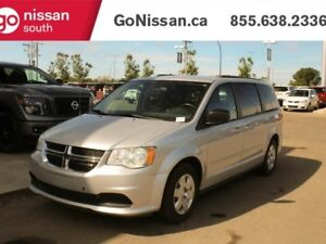 2011 Dodge Grand Caravan SE: AIR, AUTO, STOW AND GO SEATING!