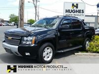 2011 Chevrolet Avalanche 4X4 PickUp | Sunroof | Convert-A-Cab