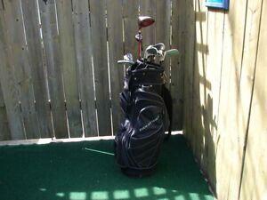 Men's Right hand Golf sets Taylormade