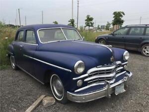 1949 Dodge 49