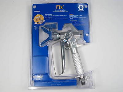 Graco 288486 Or 288-486 Ftx Airless Spray Gun - Oem