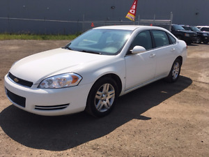 2008 Chevrolet Impala LT Sedan -IMMACULATE CONDITION! CALL NOW!