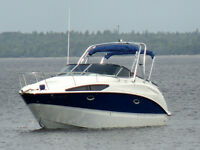Bayliner 265SB Cruiser