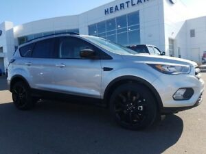 2018 Ford Escape SE-1.5L EcoBoost Engine, 4WD,Leather,SYNC 3 pkg