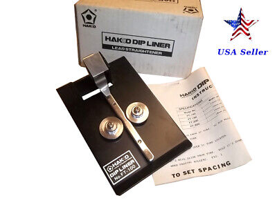 Hakko FT-100, DIP liner, lead -
