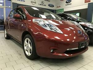 2012 Nissan LEAF SV-NAVIGATION-FULL-AUTOMATIQUE-MAGS