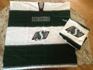 New RoughRider Ponchos from Mexico