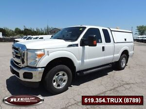 2011 Ford F250 XLT SD
