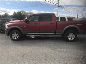DODGE RAM 2500 HD ABSOLUMENT IMPPECABLE FINANCEMENT 100%