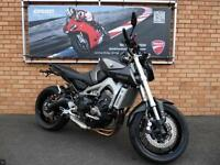 YAMAHA MT09 - HUGE EXTRAS LISTS - PLEASE SEE FOR DETAILS