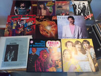 Record collection for sale - Reggae Punk, Zappa - All very good condition!