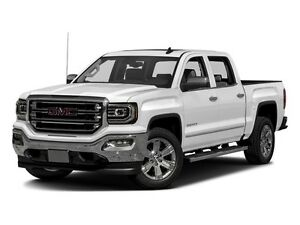 2016 GMC Sierra 1500 SLT - All Terrain - Leather - 20 Wheels