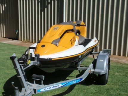 Stand up jetski jet skis gumtree australia free local classifieds seadoo jetski 2005 fandeluxe Gallery
