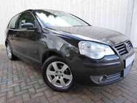 Volkswagen Polo 1.2 Match ....Lovely Low Mileage Example, Fabulous Value VW